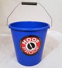 Hoof proof premier calf/multi purpose bucket 5 lt
